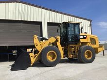 2013 Caterpillar 930K w/ Quick
