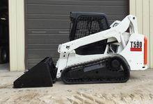 2013 Bobcat T590 w/ Aux Hydraul