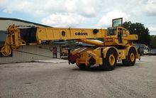 1999 Grove RT750 - 50 Ton