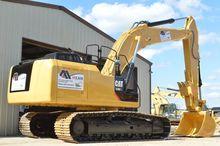 2011 Caterpillar 336EL