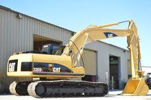2007 Caterpillar 320DL w/ Plumb