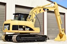 2008 Caterpillar 312DL w/ Plumb
