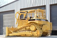 2003 Caterpillar D6R XL Series