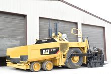 1998 Caterpillar AP1000B w/ Dua