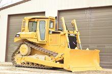 1998 Caterpillar D6R XL w/ Semi