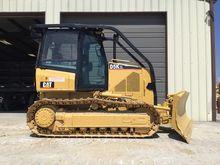 2012 Caterpillar D5K XL w/ Ripp