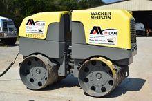 2011 Wacker Neuson RTSC-2