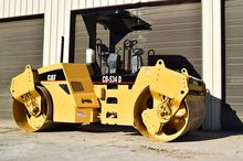 2006 Caterpillar CB-534D XW - A
