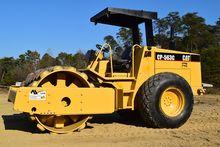 1996 Caterpillar CP-563C- OROPS
