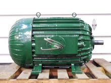 RX-1706, NEW ELLIOT 60HP ELECTR