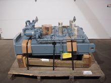JX-312 PHILADELPHIA GEAR. SIZE/