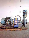 TM-4241, GORMAN RUPP 8x10 CENTR