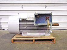 RX-4023, SIEMENS 300HP ELECTRIC