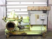 RX-2298, GOULDS 3460 SPLIT CASE
