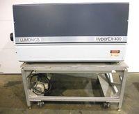 MO-424, LUMONICS INC. HE-460-UB