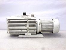 RX-1496, LEYBOLD RUVAC D90A VAC