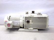 RX-1497, LEYBOLD RUVAC D90A VAC