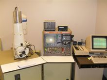 RV-1500, JEOL JSM-35CF SCANNING