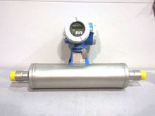 RX-879, NEW ENDRESS & HAUSER 63
