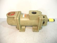 MO-326, IMO DISPLACEMENT PUMP T
