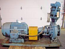 TM-4239, GORMAN RUPP 8X10 CENTR