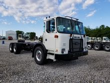 Autocar ACX 6X4 Roll Off Garbag