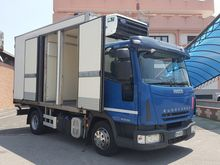 2007 IVECO EUROCARGO 80E22 EURO
