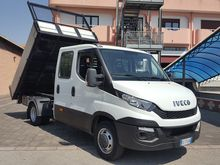 2016 IVECO NEW DAILY 35c15 - DO