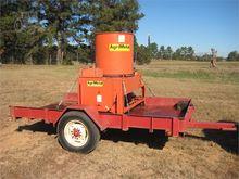 AGRIMETAL GA180S