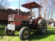 Used 1990 CASE IH 48