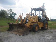1998 CASE 580SL II