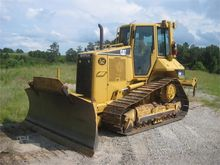 2004 CATERPILLAR D5N XL