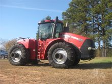 2012 CASE IH STEIGER 550 HD