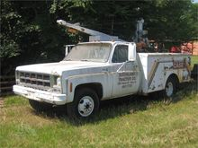 Used 1979 GMC 3500 i
