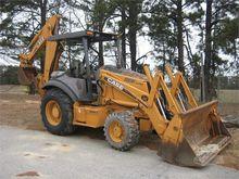 Used 2004 CASE 580M