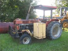 Used 1987 CASE IH 68