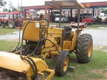 Used 1988 CASE IH 48
