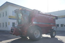 2000 Case 2166 Axial Flow