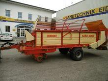 Used 1987 Krone 4000