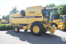 Used 1995 Holland TX
