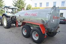 Used Vakuumat ST5800