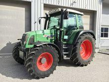 2005 Fendt Farmer 410 Vario