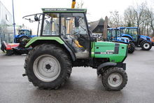 Used 1986 Deutz Fahr