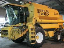 Used 1999 Holland TX