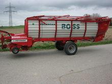 Used Pöttinger BOSS