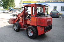 Used 1992 Weidemann