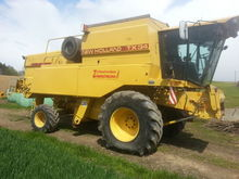 Used Holland TX 34 i