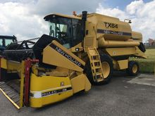 Used 1995 Holland TX