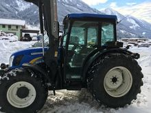 2007 New Holland TN-D 95 A