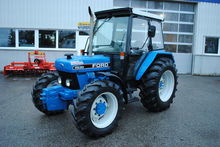 Used 1994 Ford 4630